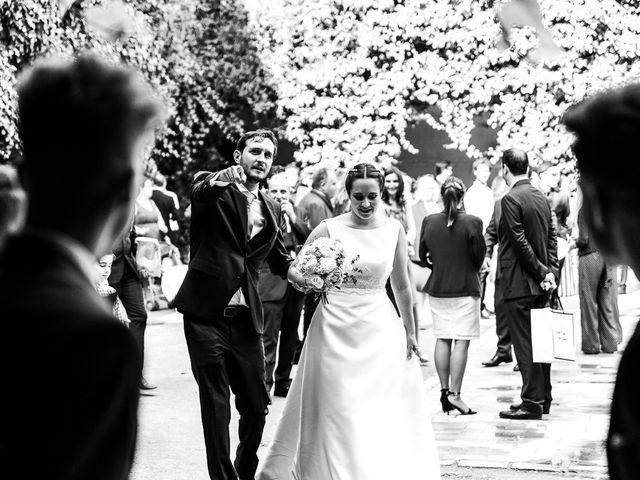 La boda de Fran y Ana en Lucena Del Puerto, Huelva 250