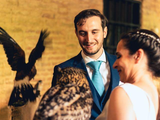La boda de Fran y Ana en Lucena Del Puerto, Huelva 255