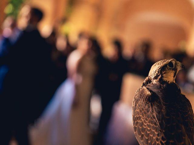 La boda de Fran y Ana en Lucena Del Puerto, Huelva 260