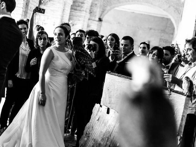 La boda de Fran y Ana en Lucena Del Puerto, Huelva 261