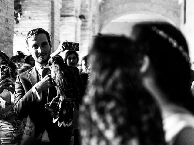 La boda de Fran y Ana en Lucena Del Puerto, Huelva 262