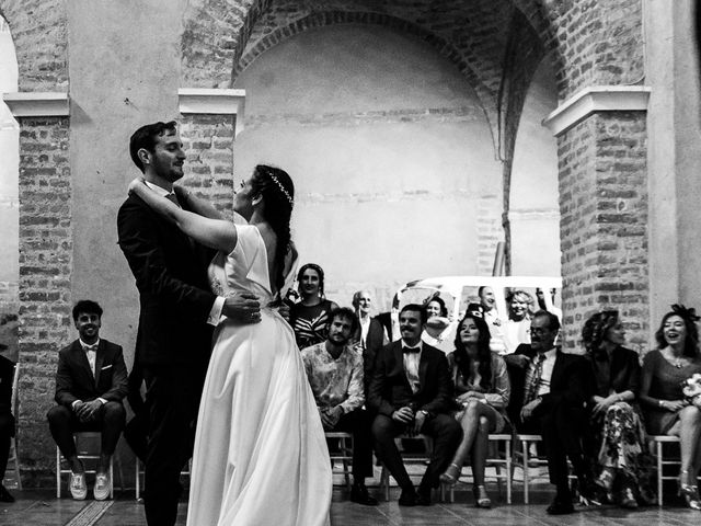 La boda de Fran y Ana en Lucena Del Puerto, Huelva 263