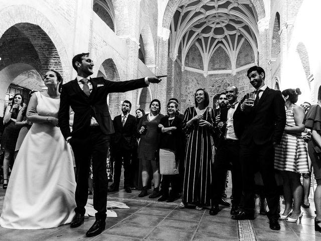 La boda de Fran y Ana en Lucena Del Puerto, Huelva 264