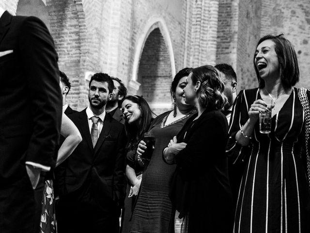La boda de Fran y Ana en Lucena Del Puerto, Huelva 265