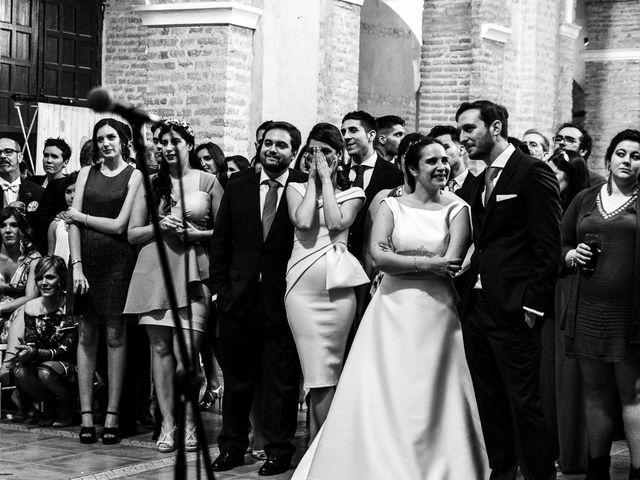 La boda de Fran y Ana en Lucena Del Puerto, Huelva 269