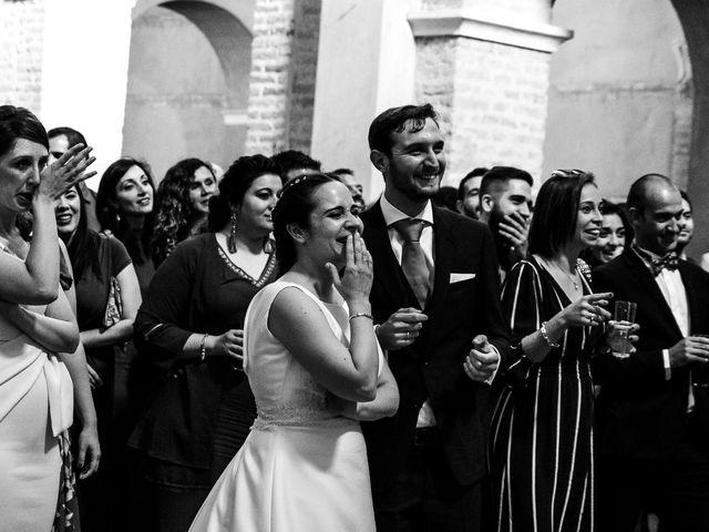 La boda de Fran y Ana en Lucena Del Puerto, Huelva 270