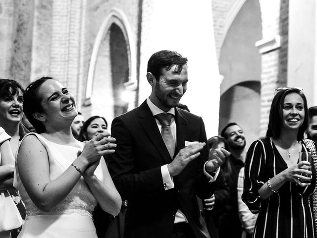 La boda de Fran y Ana en Lucena Del Puerto, Huelva 271