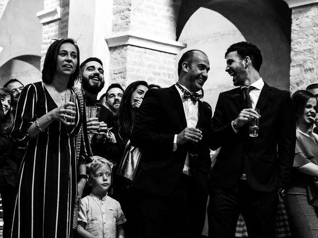 La boda de Fran y Ana en Lucena Del Puerto, Huelva 272