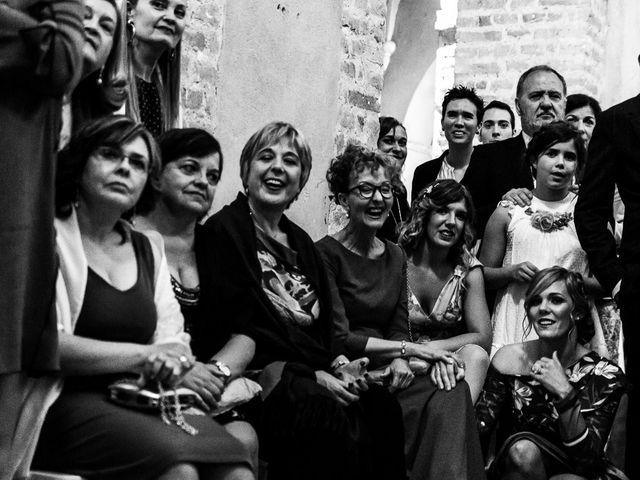 La boda de Fran y Ana en Lucena Del Puerto, Huelva 273