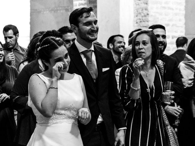 La boda de Fran y Ana en Lucena Del Puerto, Huelva 275