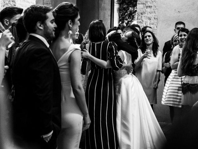 La boda de Fran y Ana en Lucena Del Puerto, Huelva 276