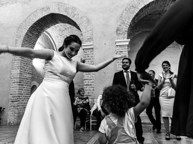La boda de Fran y Ana en Lucena Del Puerto, Huelva 277
