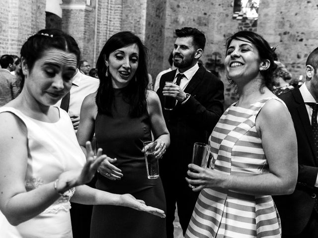 La boda de Fran y Ana en Lucena Del Puerto, Huelva 278