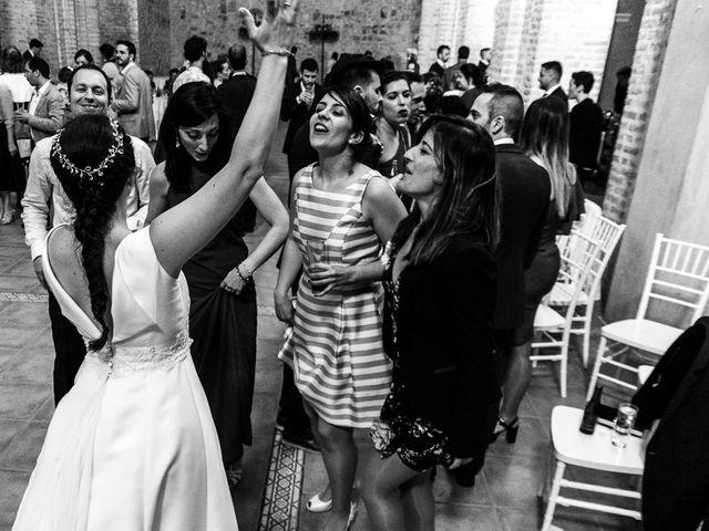 La boda de Fran y Ana en Lucena Del Puerto, Huelva 279