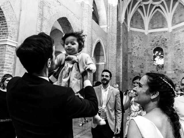 La boda de Fran y Ana en Lucena Del Puerto, Huelva 280