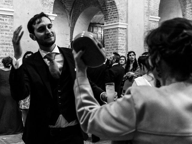 La boda de Fran y Ana en Lucena Del Puerto, Huelva 282