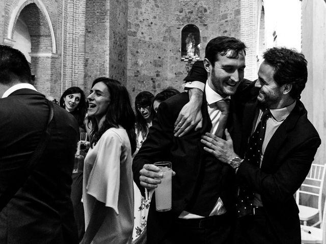 La boda de Fran y Ana en Lucena Del Puerto, Huelva 283