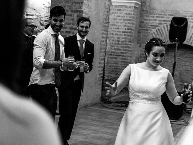 La boda de Fran y Ana en Lucena Del Puerto, Huelva 284
