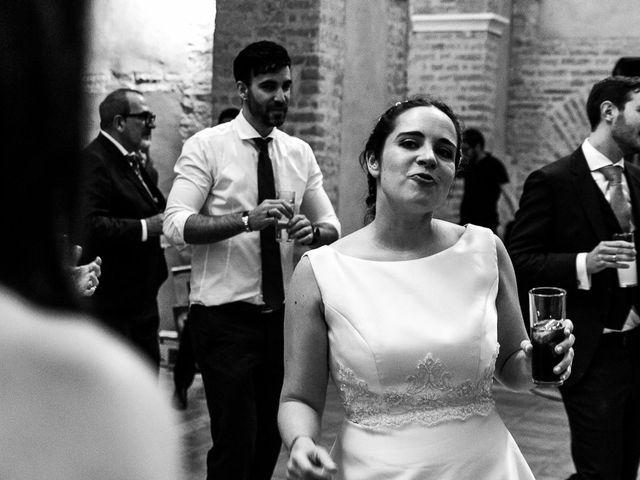 La boda de Fran y Ana en Lucena Del Puerto, Huelva 285