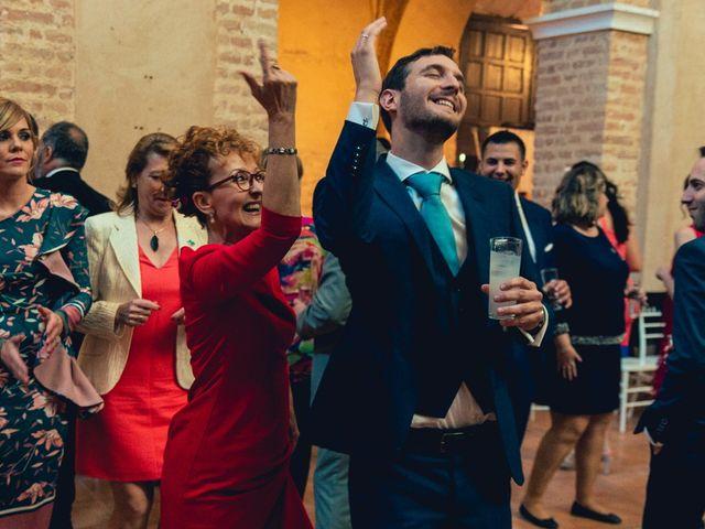 La boda de Fran y Ana en Lucena Del Puerto, Huelva 286