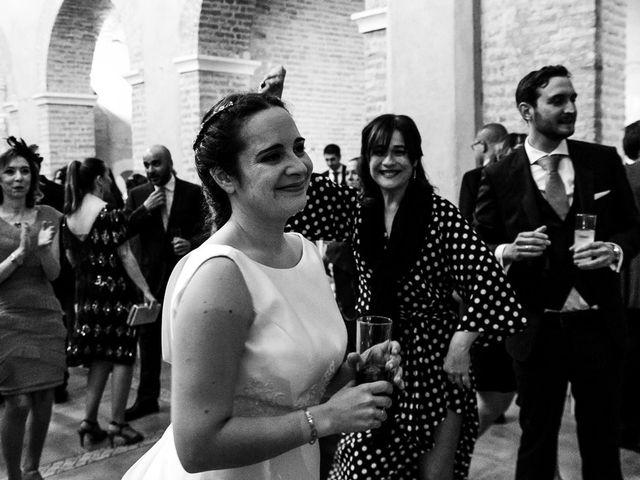 La boda de Fran y Ana en Lucena Del Puerto, Huelva 287