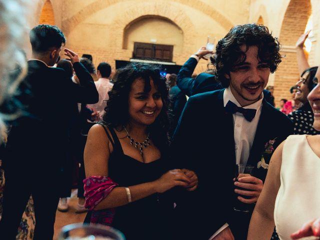 La boda de Fran y Ana en Lucena Del Puerto, Huelva 288