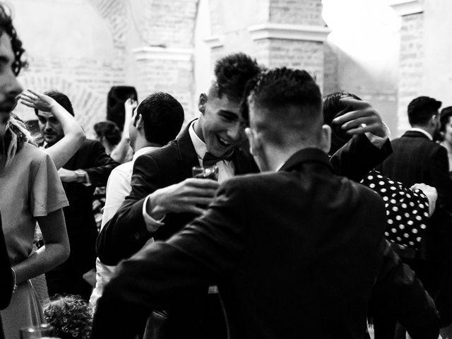 La boda de Fran y Ana en Lucena Del Puerto, Huelva 290