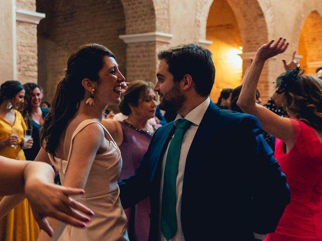 La boda de Fran y Ana en Lucena Del Puerto, Huelva 292