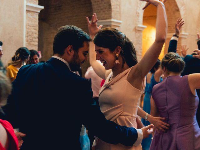 La boda de Fran y Ana en Lucena Del Puerto, Huelva 293
