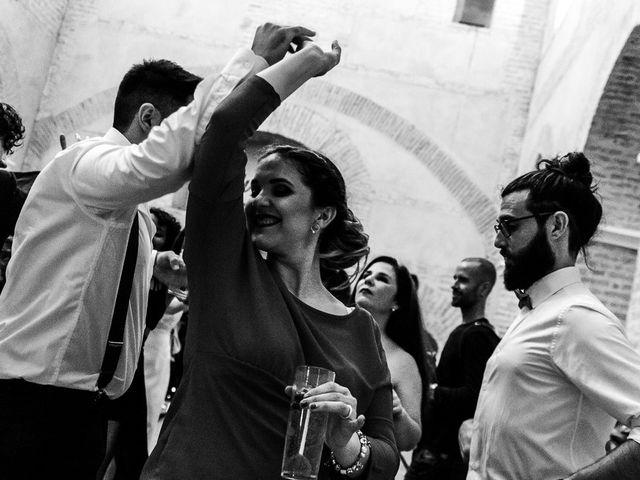 La boda de Fran y Ana en Lucena Del Puerto, Huelva 304