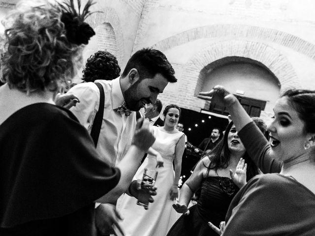 La boda de Fran y Ana en Lucena Del Puerto, Huelva 305