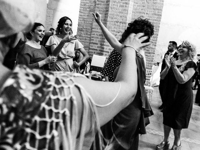 La boda de Fran y Ana en Lucena Del Puerto, Huelva 309