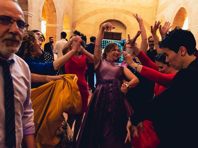La boda de Fran y Ana en Lucena Del Puerto, Huelva 312