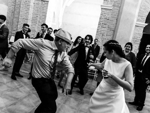 La boda de Fran y Ana en Lucena Del Puerto, Huelva 315