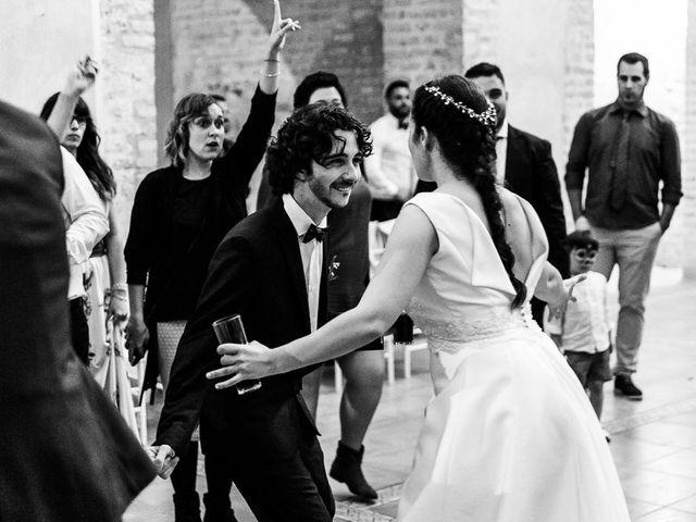 La boda de Fran y Ana en Lucena Del Puerto, Huelva 316