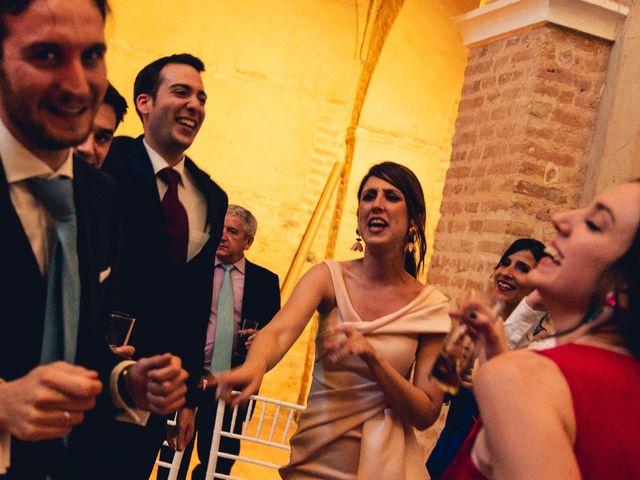 La boda de Fran y Ana en Lucena Del Puerto, Huelva 319