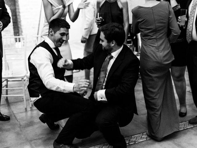 La boda de Fran y Ana en Lucena Del Puerto, Huelva 321