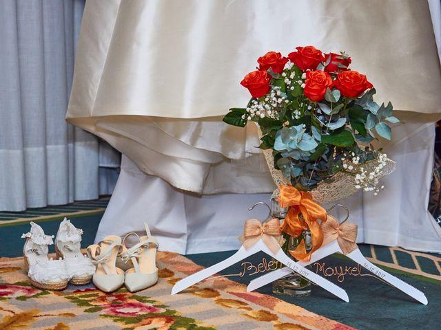 La boda de Maykel y Belén en Oviedo, Asturias 3