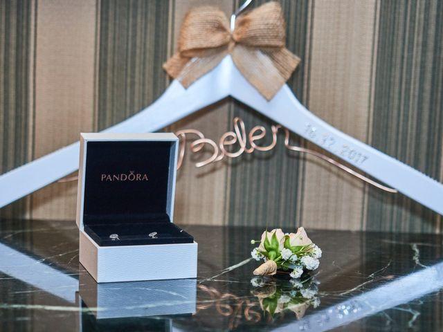 La boda de Maykel y Belén en Oviedo, Asturias 4