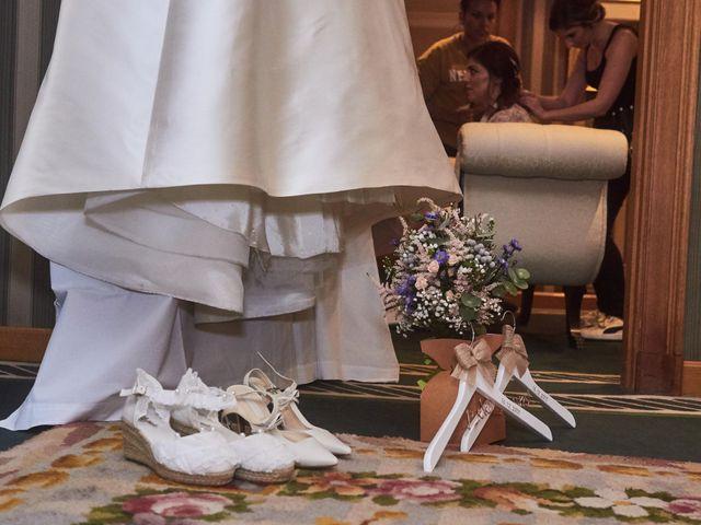 La boda de Maykel y Belén en Oviedo, Asturias 5