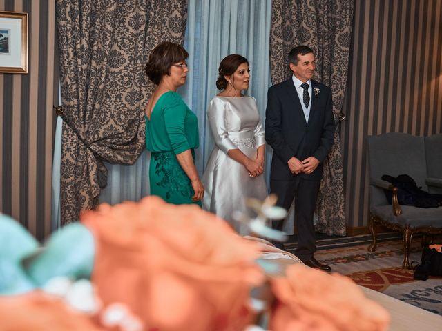 La boda de Maykel y Belén en Oviedo, Asturias 9
