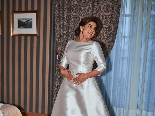 La boda de Maykel y Belén en Oviedo, Asturias 11
