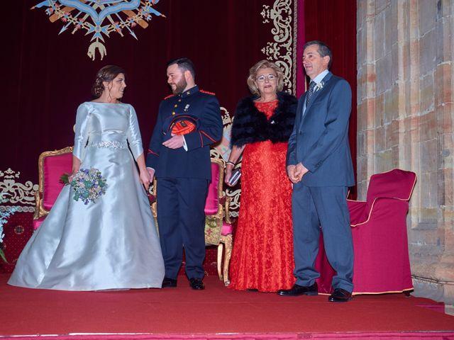 La boda de Maykel y Belén en Oviedo, Asturias 15