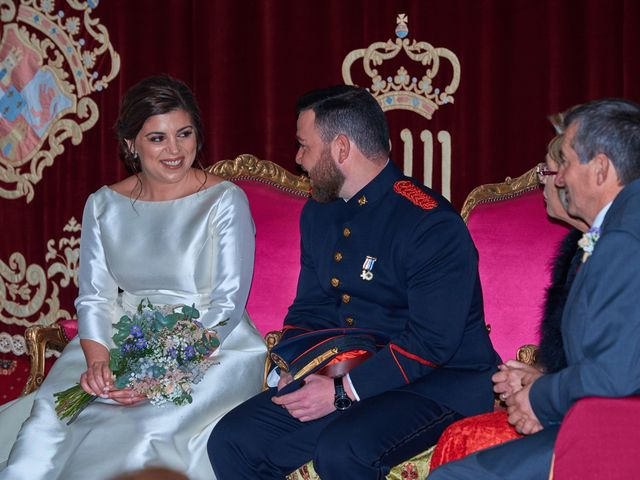 La boda de Maykel y Belén en Oviedo, Asturias 16