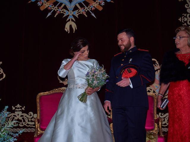 La boda de Maykel y Belén en Oviedo, Asturias 17