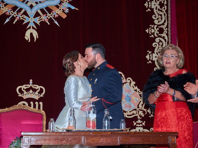La boda de Maykel y Belén en Oviedo, Asturias 20
