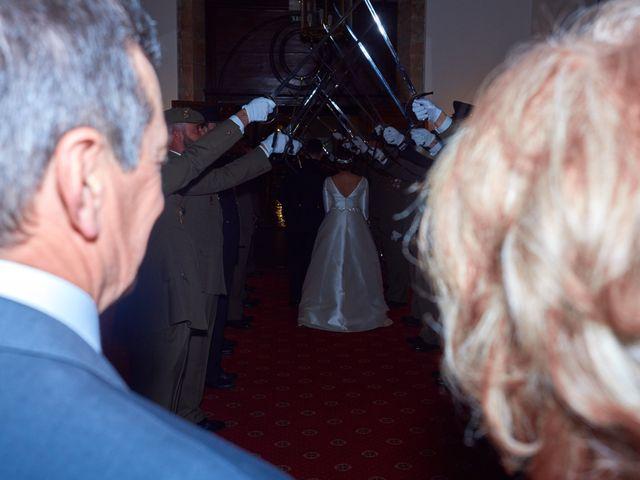 La boda de Maykel y Belén en Oviedo, Asturias 21