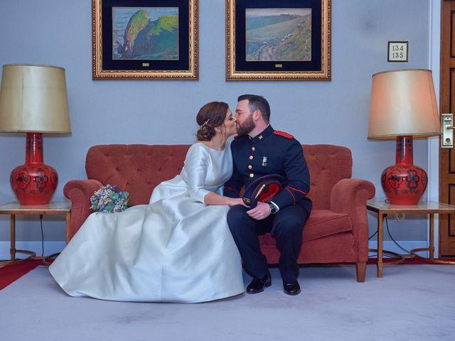 La boda de Maykel y Belén en Oviedo, Asturias 24