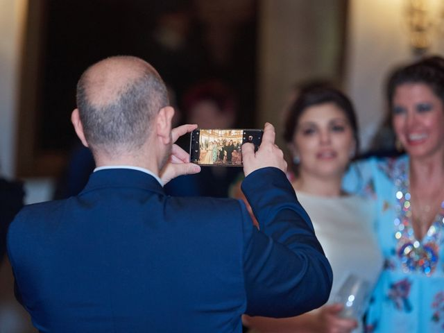La boda de Maykel y Belén en Oviedo, Asturias 27