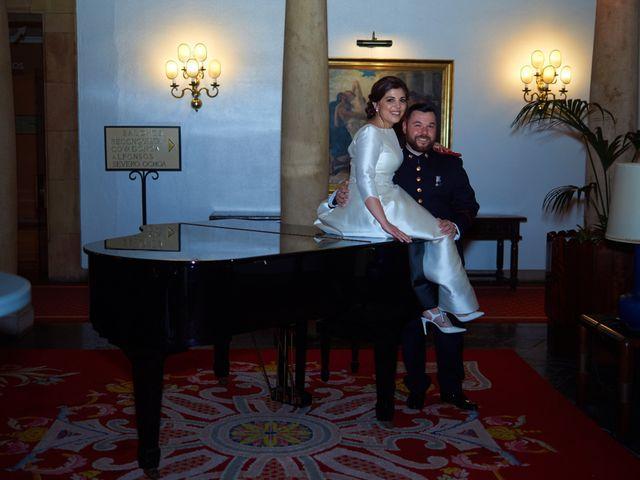 La boda de Maykel y Belén en Oviedo, Asturias 29
